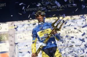 la corsa dei due mari - Saxo 2014, Contador Alberto,