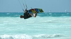 Kite Surf in Versilia