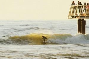 Surf Pontile