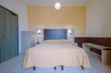 Camera Matrimoniale Hotel dei Tigli Lido di Camaiore Versilia