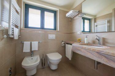 Bagno Camera Hotel dei Tigli Lido di Camaiore Versilia